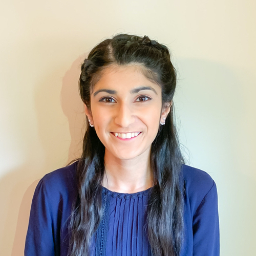 Attiya Zafar, Associate Project Management Consultant