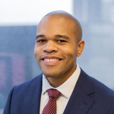 Major Bottoms Jr., Senior Research Consultant