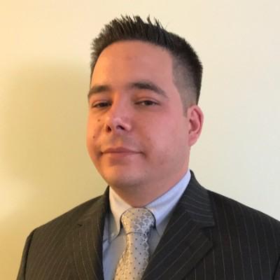 Michael Fahrner, Senior Engineering Consultant, Levvel