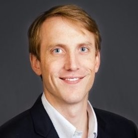 Mike Brown, Director of Product Innovation, Mastercard Advisors