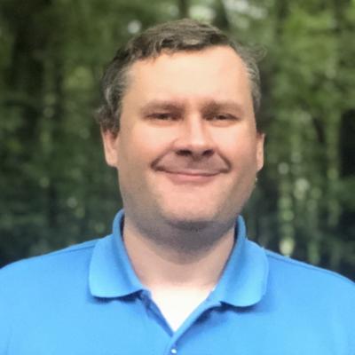 Patrick Lamm, Senior Engineering Consultant
