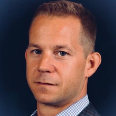 Ryan Victor, Chief Revenue Officer