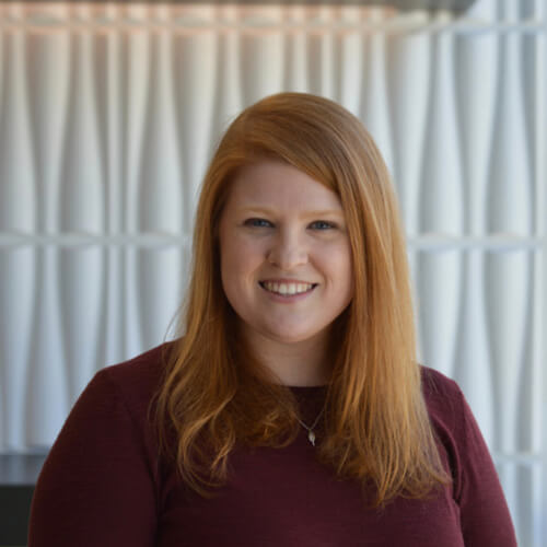 Ashley Grant, Vice President, Engineering