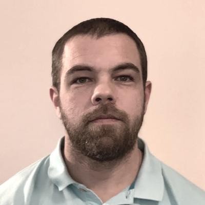 Brandon Dennis, Senior DevOps Consultant