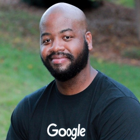 Brian Vinson, Customer Engineer, Google Cloud Platform