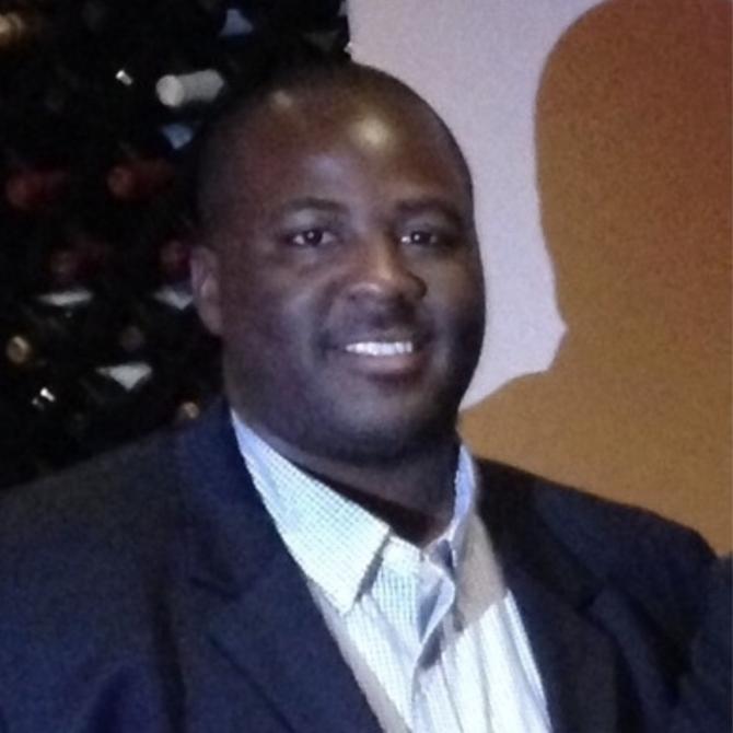 Chris Clark, Financial Services Consultant
