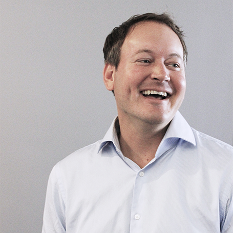 Chris Happ, Co-Founder and CEO, Goby