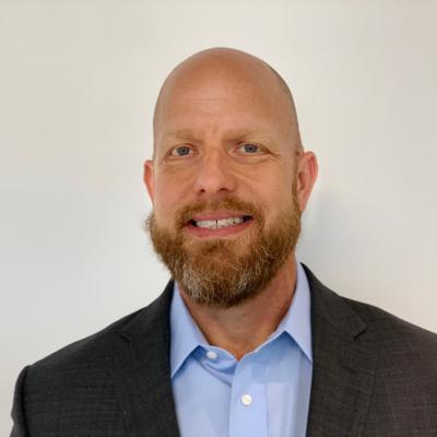 Chris Madison, Cloud Capability Lead
