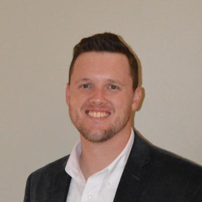 Chris Rigoni, Senior Financial Services Consultant