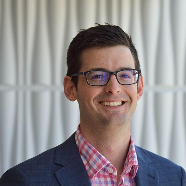 Chuck Bridgen, Client Solutions Principal