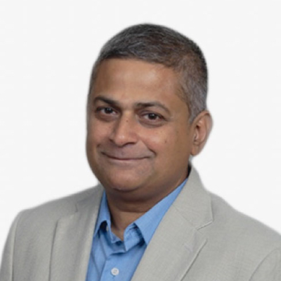 CJ Coimbatore, CloudOps Capability Lead