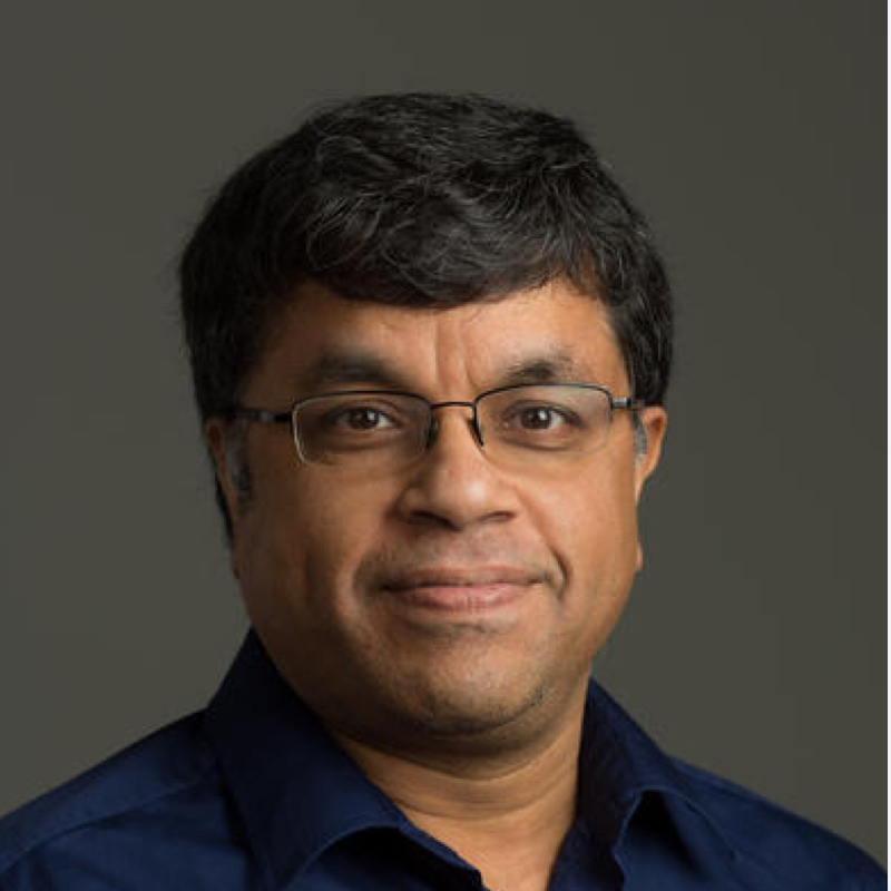E.G. Nadhan, Chief Technology Strategist, Red Hat