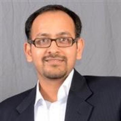 Hari Jayaraman, DevOps Senior Manager