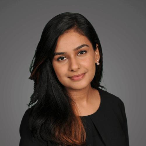 Hiba Mansoor, Engineering Consultant
