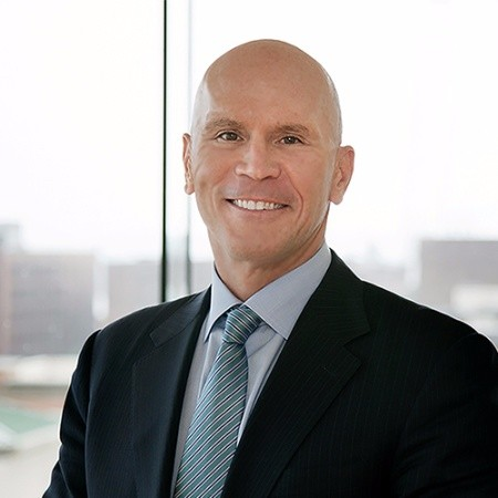 Hunter Muller, President and CEO, HMG Strategy