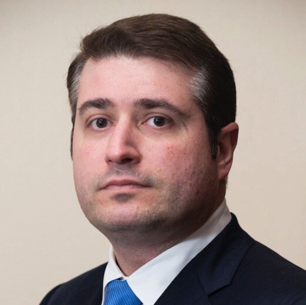 Igor Jablokov, CEO, Pryon