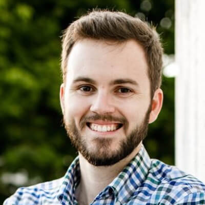 James Barney, Lead Cloud Data Engineer, Ally Invest