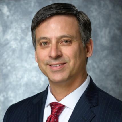 James Ronca, SVP, Enterprise Payments Strategy Executive, SunTrust
