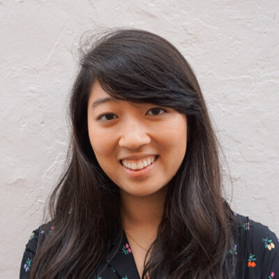 Jamie Kim, Research Content Specialist