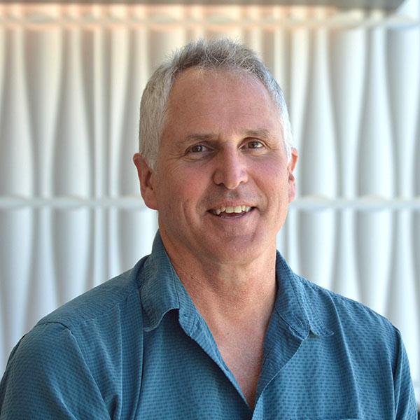 Jim Boone, Architecture Senior Manager