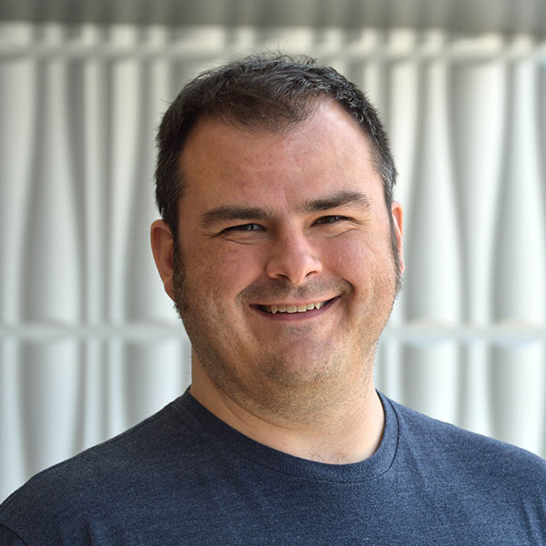 Jim Van Fleet, Principal Engineering Consultant