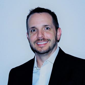 Jonathan Parker, Client Solutions Lead