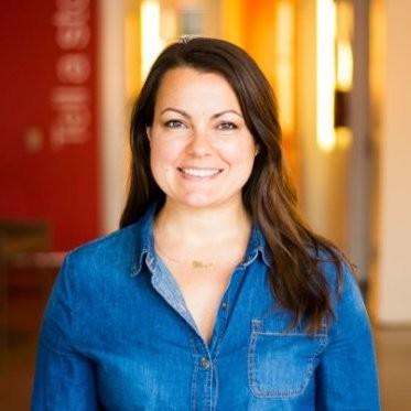 Kari Litzmann, CMO, CloudMargin
