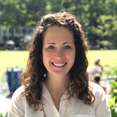 Kristen Janick, Design Senior Manager