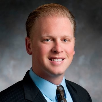 Kyle Prawdzik, First Vice President, Investment Properties, CBRE