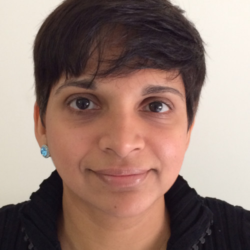 Lekha Banerjee, Chief Architect—Data Sciences, Financial Crimes, Financial Services
