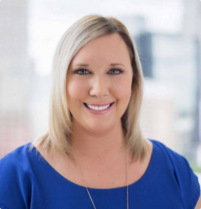 Lia Rollman, Vice President, Human Resources