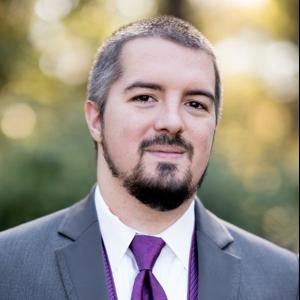 Matt Edge, Senior Engineering Consultant