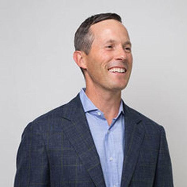 Matt Ernst, Operating Partner, Co-Founder