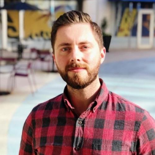 Matt White, Engineering Consultant