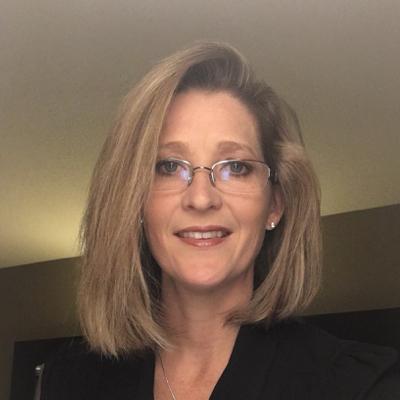 Melissa Jankowski, SVP, Head of Debit Processing, First Data