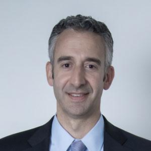 Michael Benvenuto, Chief Procurement Officer, Aon Plc.