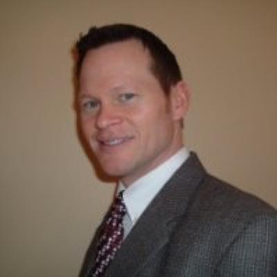 Phil Mork, Principal Architecture Consultant