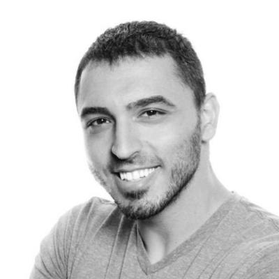 Ralph Khattar, Senior Engineering Manager