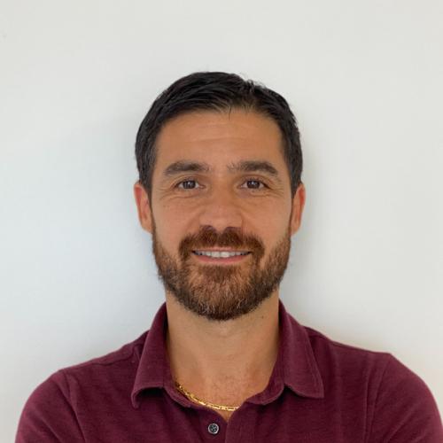 Ramin Mammadov, QA Manager