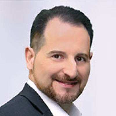 Ray Emerizian, Senior Director of Product Management, DocStar