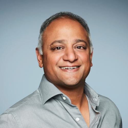 Rohit Agarwal, Chief Product Officer, CNN Digital