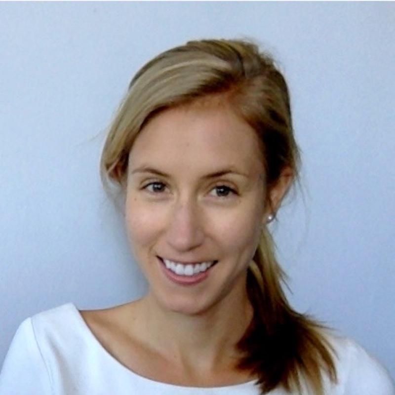 Sarah Watters, Business Analysis Senior Manager