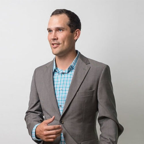 Sean Shealy, Chief Operating Officer