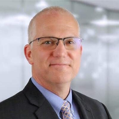 Shawn Reniker, EVP Operations, Woodstream Corporation
