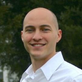 Steve Moser, Engineering Manager