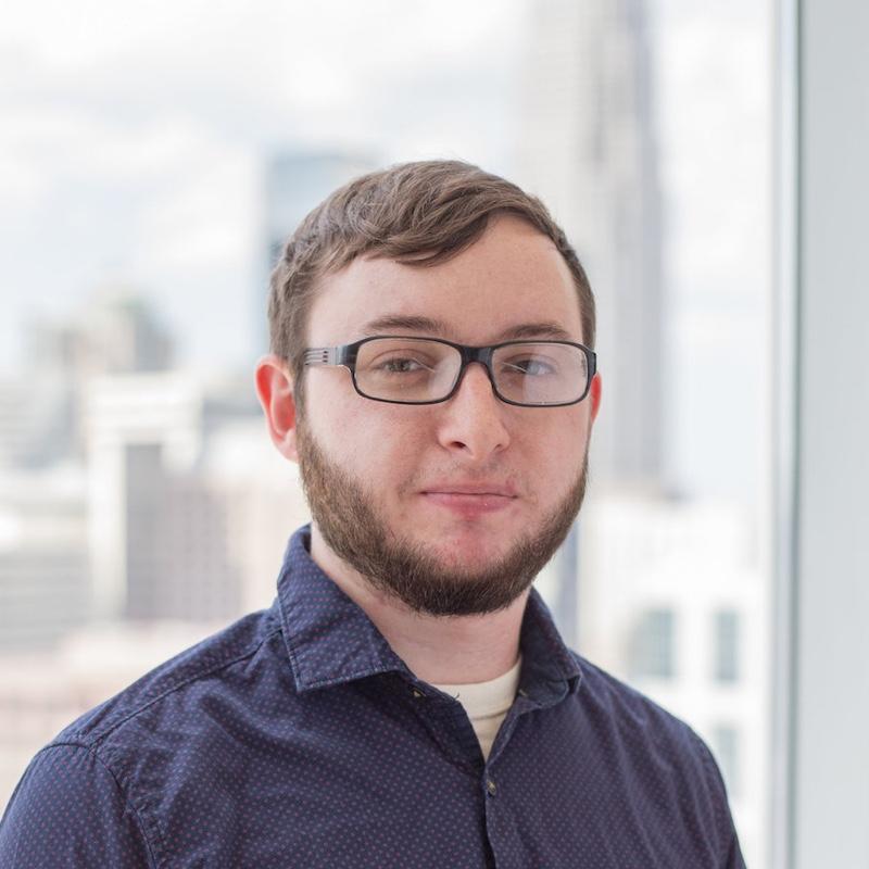 Tyler Brandt, Engineering Consultant