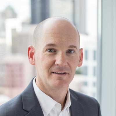 Wade Hobbs, Associate Director of Business Development