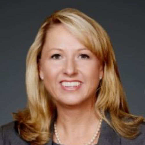 Whitney Stewart Russell,  SVP, Product & Strategy, ePayments