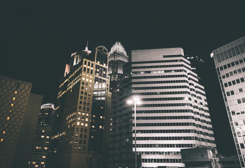 Charlotte City