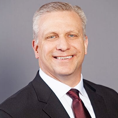 Keith Riddle, President and CEO of Sherpa Technologies